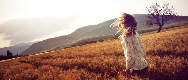 Любить — не значит приносить себя в жертву
