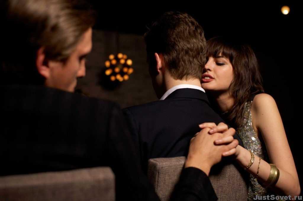 Измена жены - развод или прощение?