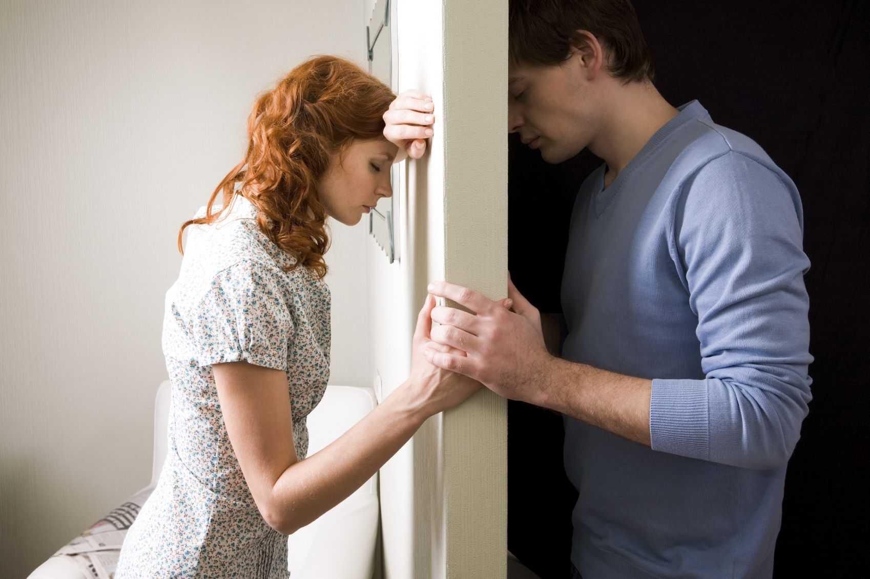 Что делать, если жена изменщица?