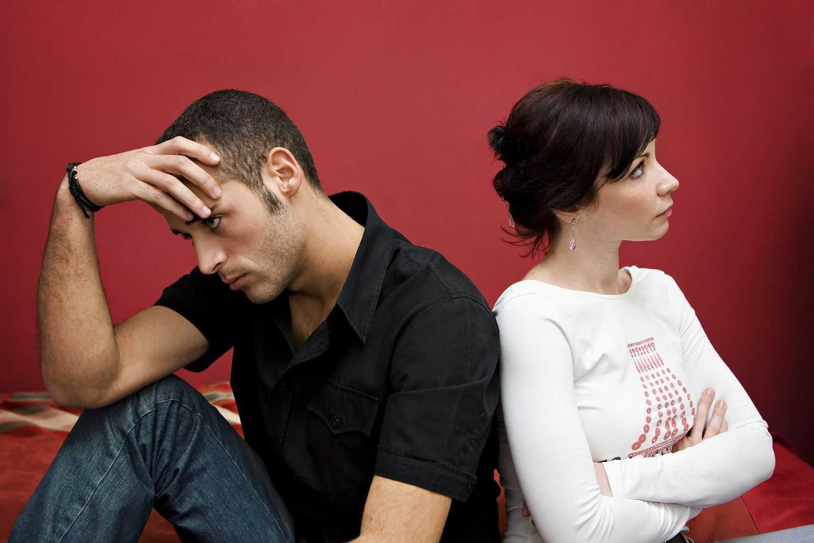 Что делать, когда уходит муж?