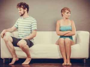 Как избавиться навсегда от ревности