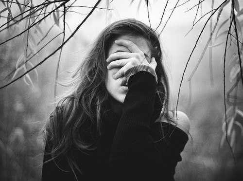 9 вещей, которые следует сказать человеку в депрессии