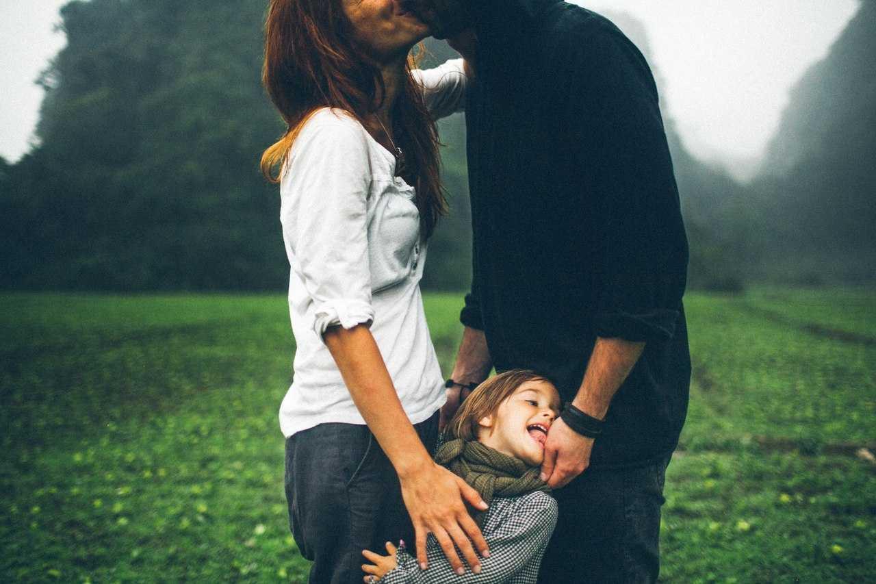 Характер семейных отношений