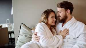 Полная характеристика мужчины Козерога в отношениях и любви