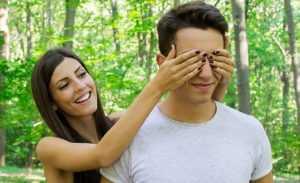1+1: отношения и любовь между парнем и девушкой