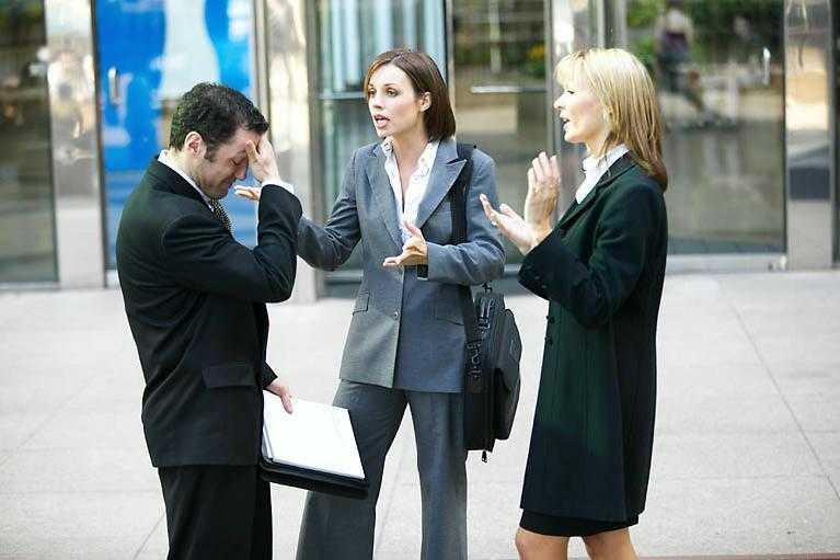 Как избегать конфликтов? Лучшие решения управления конфликтами
