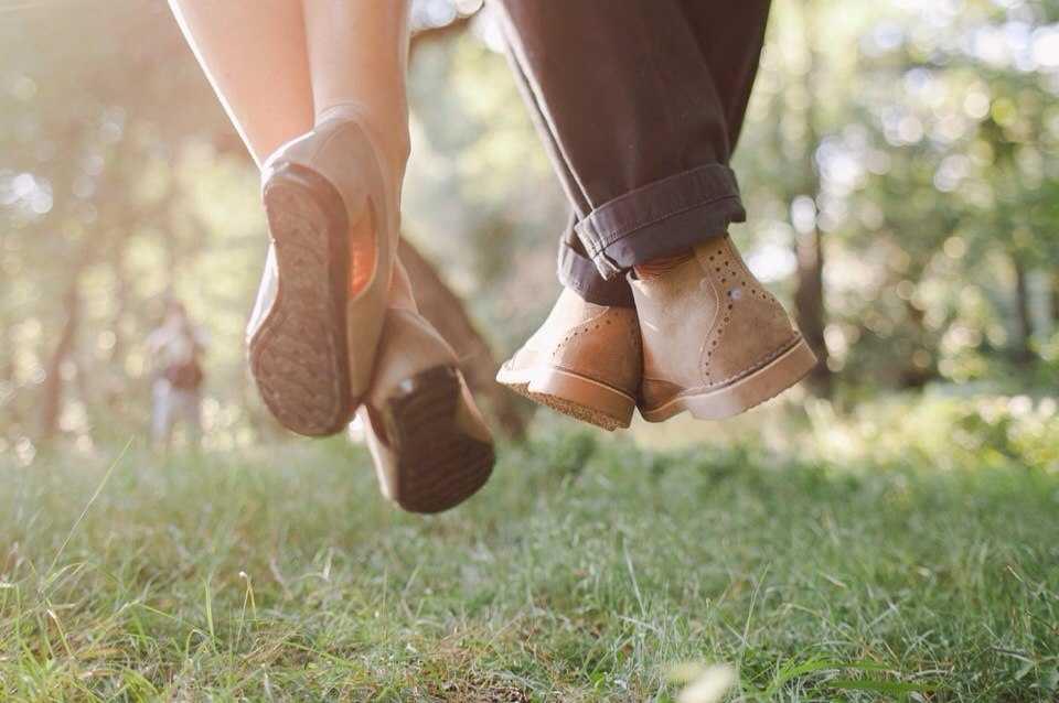 Как отличить дружбу от любви?