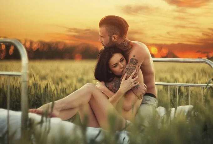 Единственное, что мужчины любят больше, чем близость (но не скажут вам)
