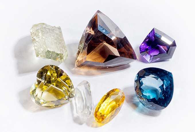 Какой у вас камень-талисман в зависимости от месяца рождения и как он отражает вашу личность?