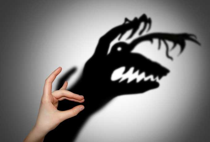 Чего боятся представители знаков Зодиак