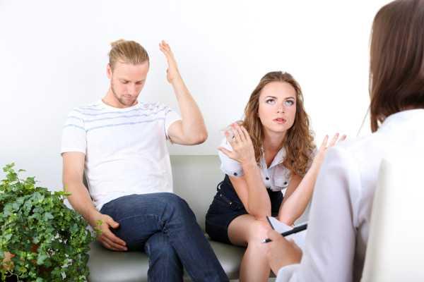 Africa Studio Проблемы в отношениях мужчины и женщины мнение психолога