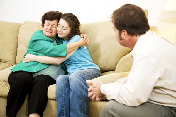 Family Conflict Resolution