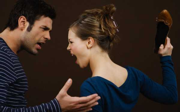 Arguing Couple --- Image by © Turba/Corbis