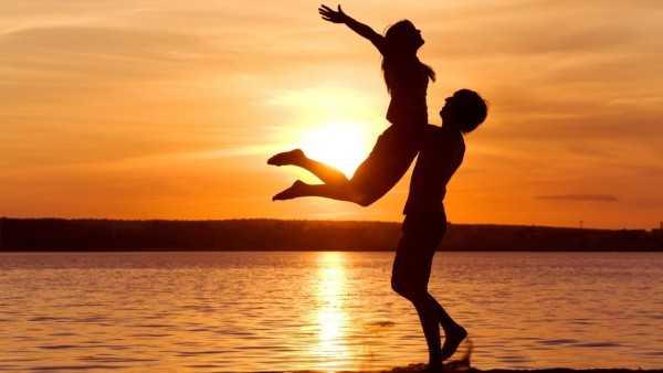 любовь-рассвет