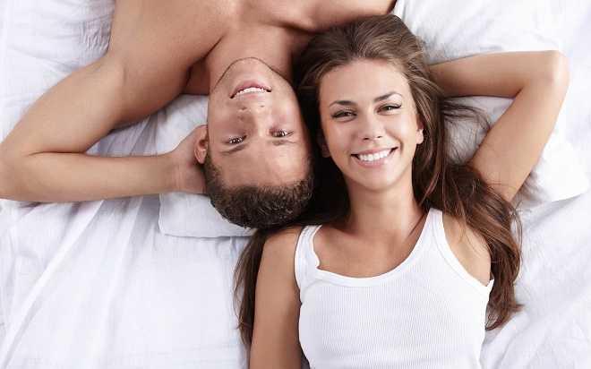 Попробуйте разнообразить вашу интимную жизнь, внести в нее перемены