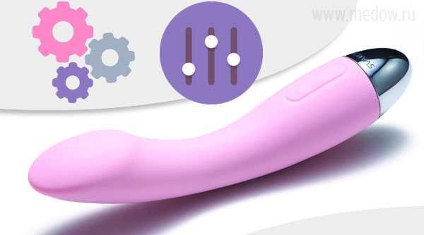 Как выбрать вибратор: функциональные возможности интимного вибратора