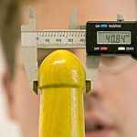 На сколько важен размер презерватива и вид презерватива?