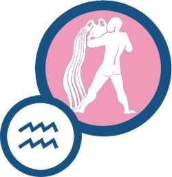 Женщина водолей в сексе. Сексуальный гороскоп