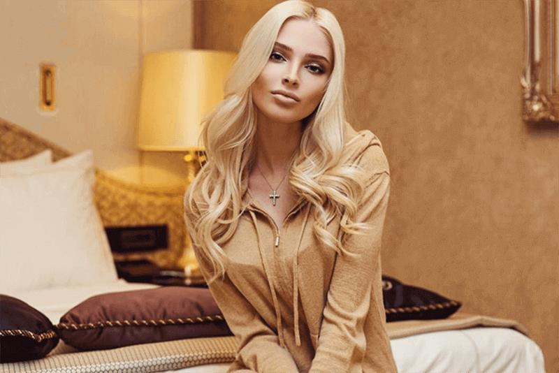 Пластика груди Алены Шишковой