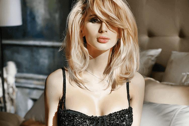 Пластика груди Светланы Лободы