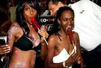 В Сингапуре запретили... оральный секс! Да-да, здесь официально разрешена проституция, но оральный секс – вне закона.
