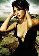 Моника Белуччи (Monica Bellucci).