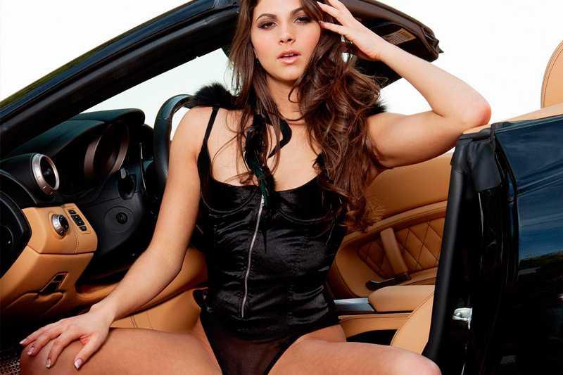 Лучшие автомобили для секса