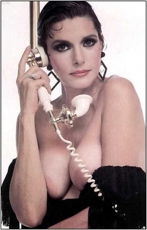 Глория Леонард (Gloria Leonard). ТОП порнозвезд с самой долгой карьерой