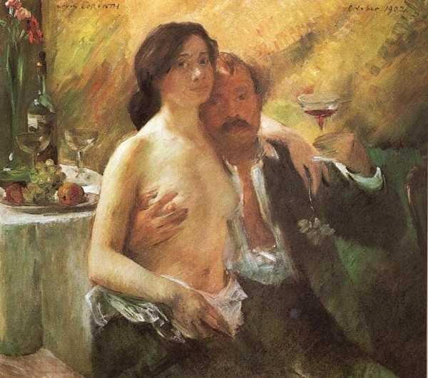 Правила секса между джентльменом и леди.