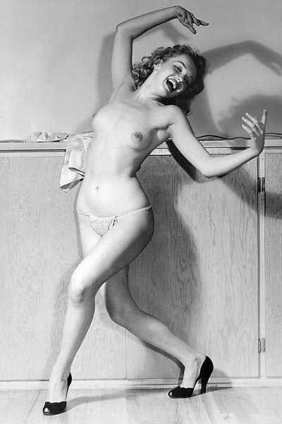 Мэрилин Монро (Marilyn Monroe).