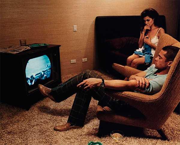 Приятные моменты супружеского долга