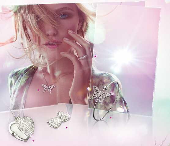 Ювелирные изделия считаются самым красивым и предпочтительным презентом.