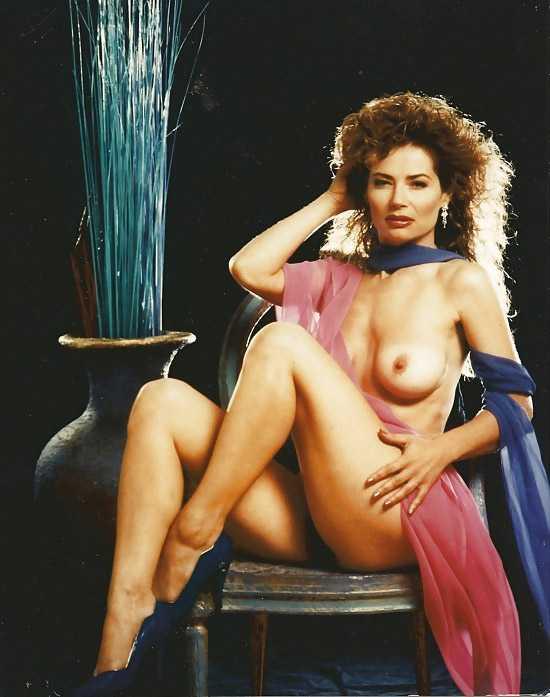 Вероника Харт (Veronica Hart). ТОП порнозвезд с самой долгой карьерой