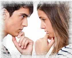 kak nam byit s byivshim parnem - Как узнать есть ли девушка у бывшего