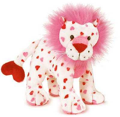 Лев - Любовь.