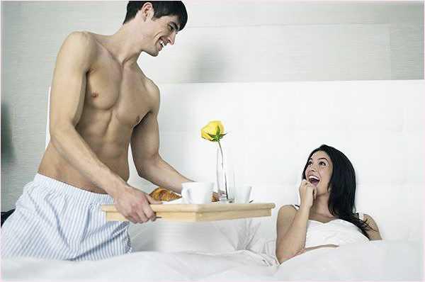 Лучше быть любовницей, чем женой.