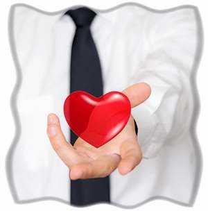 Очарованное сердце
