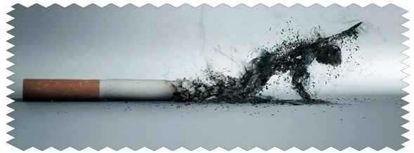 Сигаретные токсины
